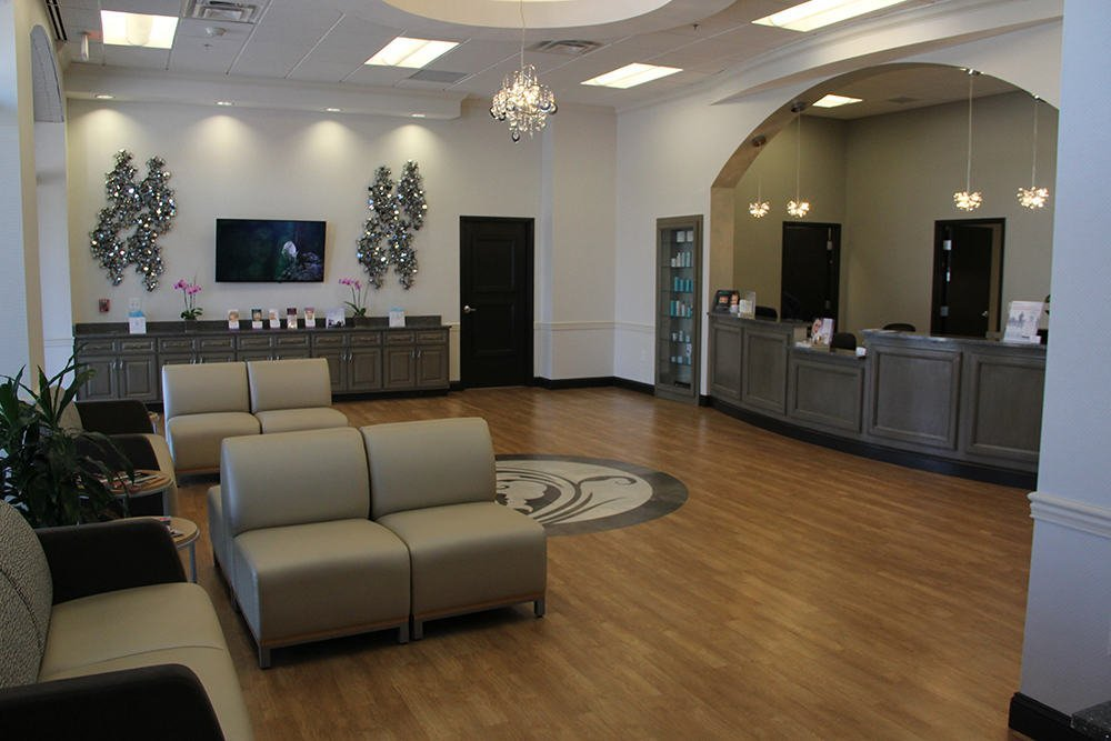 Curcio Dermatology – Aesthetic Everything